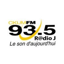 CKUM 93.5 FM
