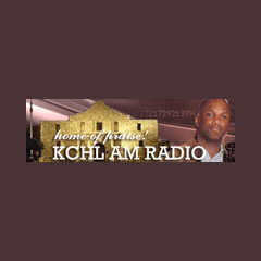 KCHL Gospel 1480 AM