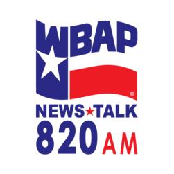 WBAP News / Talk 820 AM and 96.7 FM
