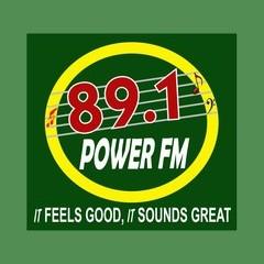 DYDW Power FM 89.1
