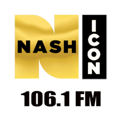 WZRH NASH 106.1 FM