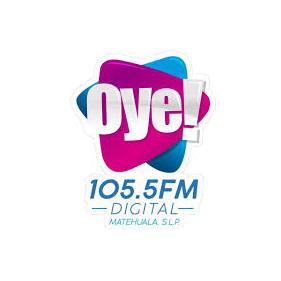 Oye 105 FM Digital