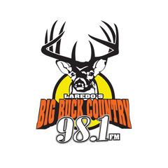 KRRG Big Buck Country 98.1 FM