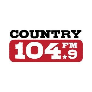 CKVX-FM Mix 104.9