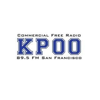 KPOO Community Radio 89.5 FM