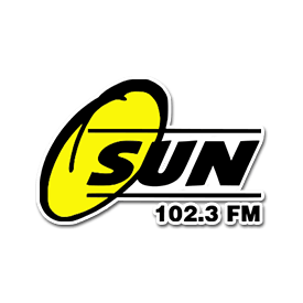 CHSN-FM Sun 102