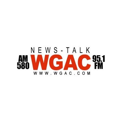WGAC News Talk Radio 580 AM & 95.1 FM (US Only)