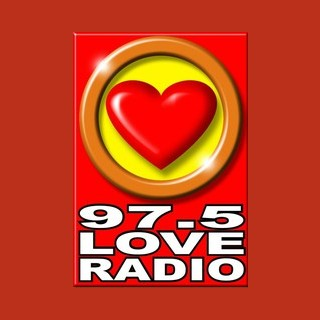 97.5 Love Radio Iloilo