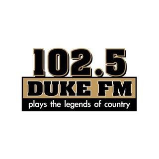 KDWZ 102.5 Duke FM