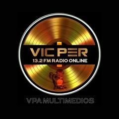 Vic Per 13.2 FM Online