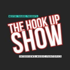 The Hook Up Radio