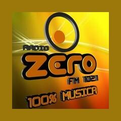 Radio Zero 102.1
