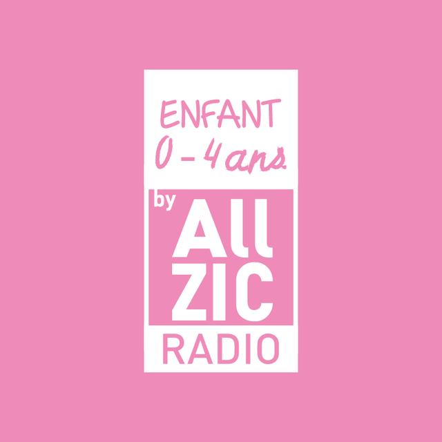 Allzic Radio ENFANTS  0/4 ANS