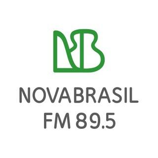 Nova Brasil 89.5 RJ