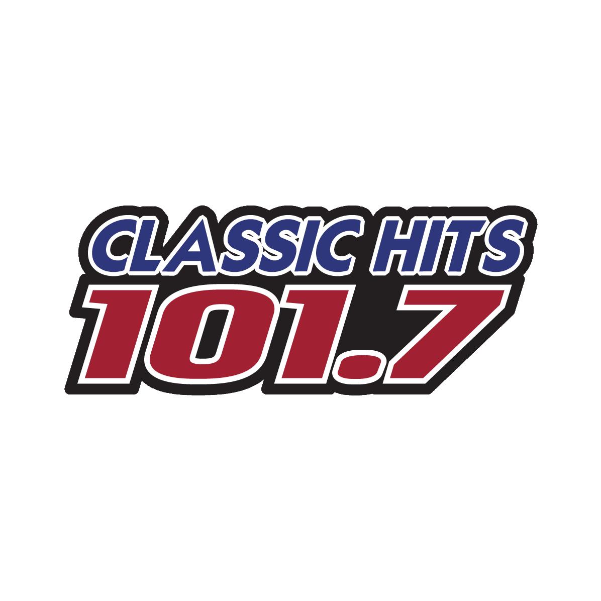 WLDE Classic Hits 101.7