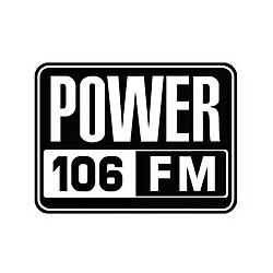KPWR Power 106 FM (US Only)