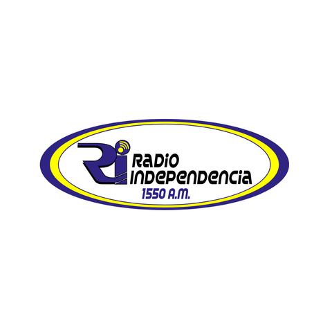 Radio Independencia 1550 AM
