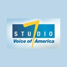 Voice of America - Studio 7