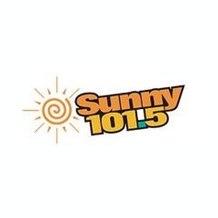 WNSN Sunny 101.5 FM