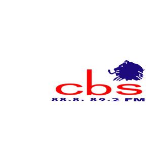 CBS 88.8 FM Buganda