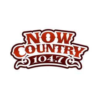 CIUR-FM Rhythm 104.7