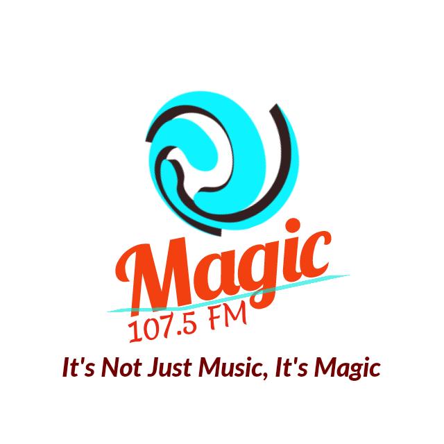 MAGIC 107.5 FM