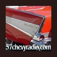 57 Chevy Radio