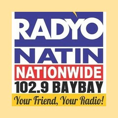 Radyo Natin FM - Baybay 102.9