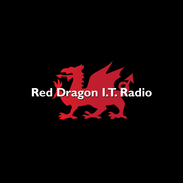 Red Dragon I.T. Radio