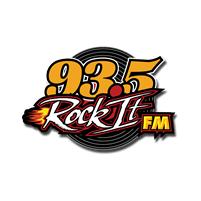 KITN Rock It 93.5