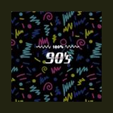 Radio 100% 90s