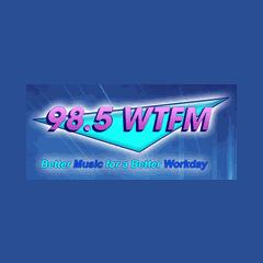 WTFM 98.5 FM