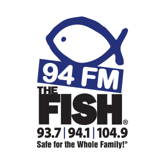 WBOZ / WFFH / WFFI The Fish 104.9 / 94.1 / 93.7 FM (US Only)