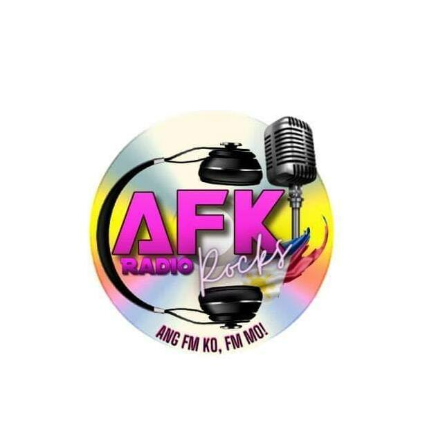 AFK Radio Rocks