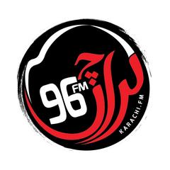 Karachi FM 96