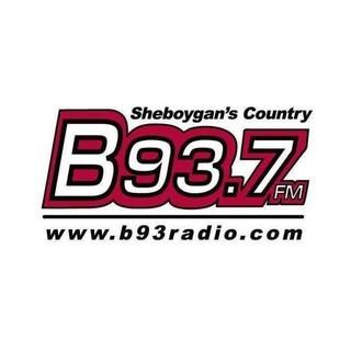 WBFM Sheboygan's Country B 93.7 FM
