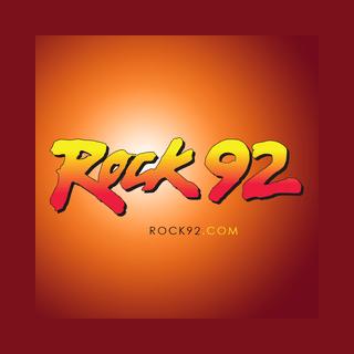 WKRR Rock 92.3 FM