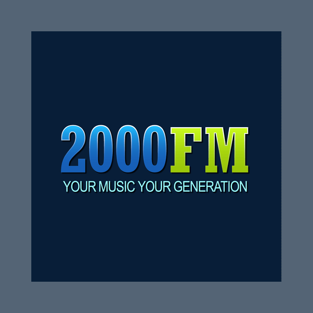 2000FM - Hard Rock