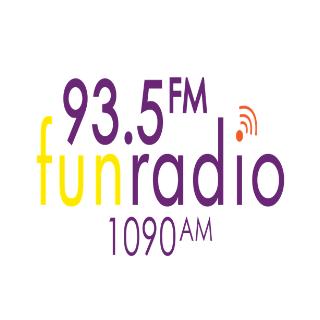 WTNK Fun Radio 93.5 FM & 1090 AM