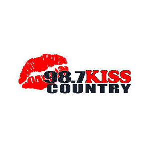 KSMA-FM 98.7 Kiss Country