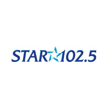 WTSS Star 102.5 FM