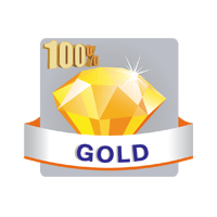 100% GOLD WEB RADIO