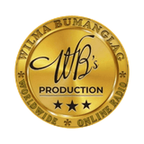 WB'S PRODUCTION ONLINE RADIO