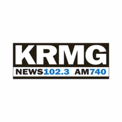 KRMG News 102.3 FM & 740 AM