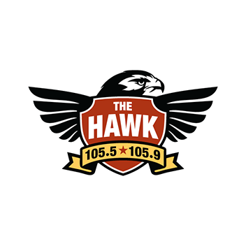 KTHK The Hawk 105.5 FM