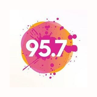 Fidelity 95.7 FM