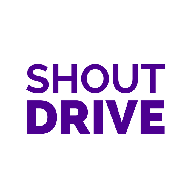 ShoutDRIVE Dance Music