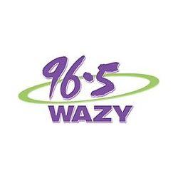Z96.5 WAZY