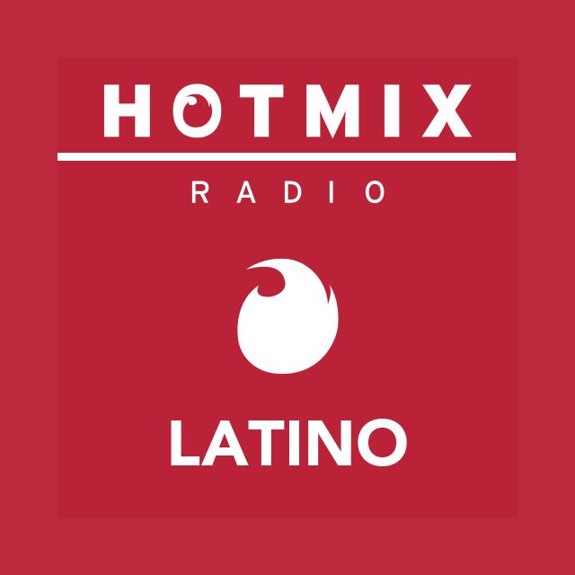 Hotmixradio Latino