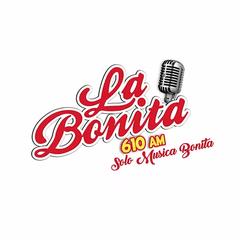 WPLO La Bonita 610 AM